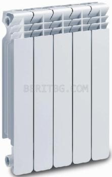 Алуминиеви радиатори Хелиос H600