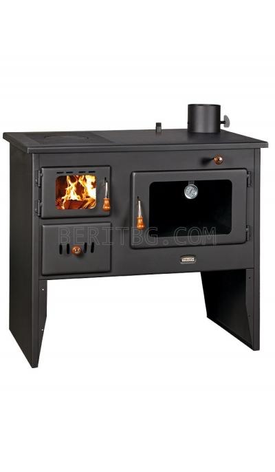 Готварска печка PRITY 1P41 W12