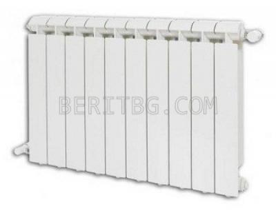Алуминиеви радиатори GLOBAL-CLASS H350