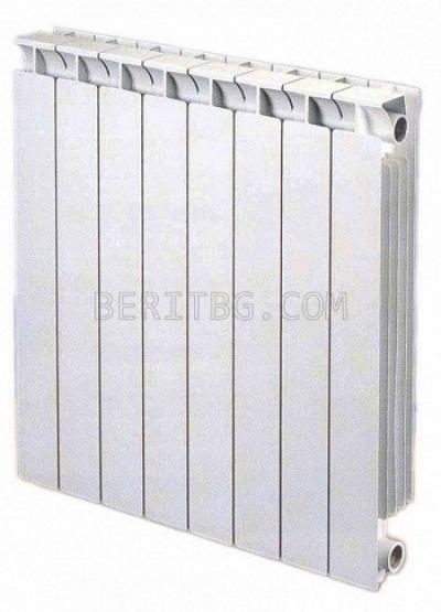 Алуминиеви радиатори MIX-H600