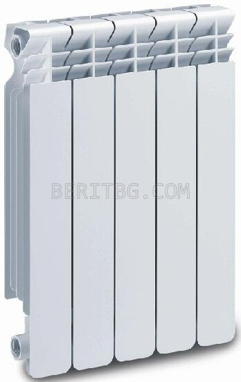 Алуминиеви радиатори Хелиос H350