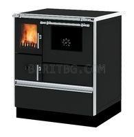 Готварска печка на твърдо гориво DOMINANT 70
