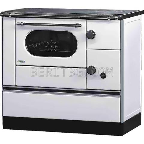 Готварска печка на твърдо гориво ALFA 90 HE FAVORIT