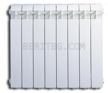 Алуминиеви радиатори VOX-H500