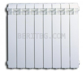 Алуминиеви радиатори VOX-H600