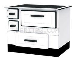 Готварска печка ALFA PLAM 55