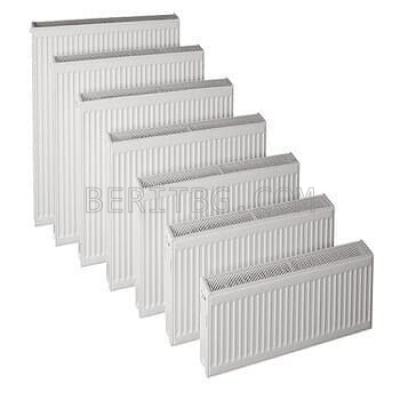 Панелни радиатори тип 22, 500/600-1185W