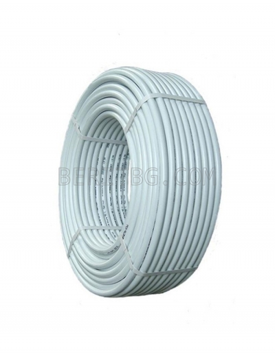 Тръба с алуминиева вложка 16X2Henco