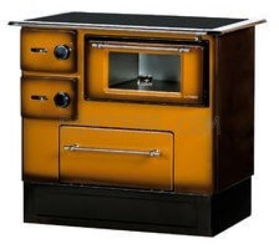 Готварска печка ALFA PLAM  REGULAR 46 DE LUX
