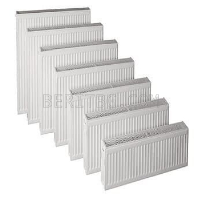 Панелни радиатори тип 22, 600/800-1964W