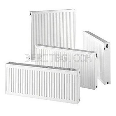 Панелен радиатор тип 22 600x2200