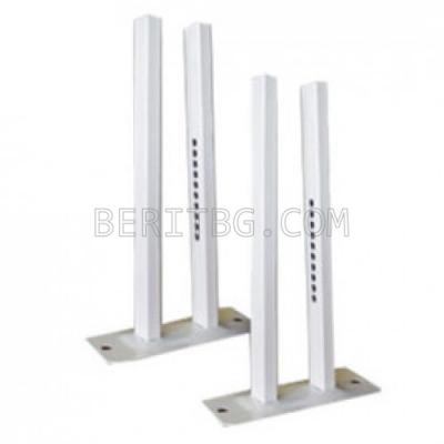 Подова стойка за панелен радиатор