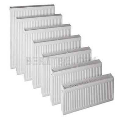 Панелни радиатори тип 22, 500/1000-1975W