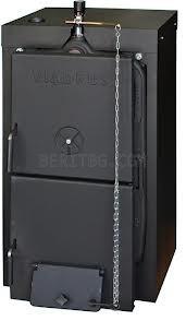 Чугунен котел  VIADRUS U22 BASIC - 23.3 KW