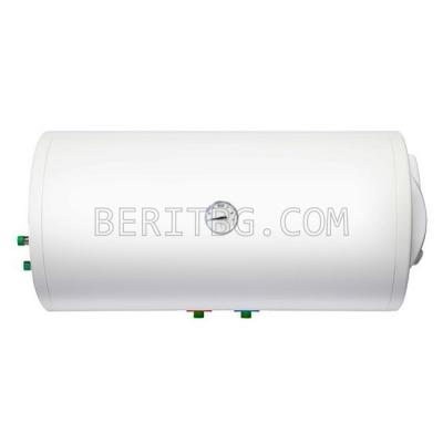 Електрически комбиниран бойлер Comby BT 80 inox с лява серпентина, хоризонтален