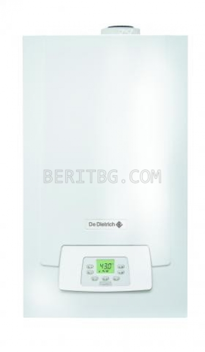 Стенен кондензен газов котел De Dietrich MPX 20/24 MI